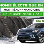 Article autopassion kia niro manic 5